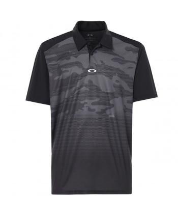 Pánské golfové triko Oakley Deep Rough Camo