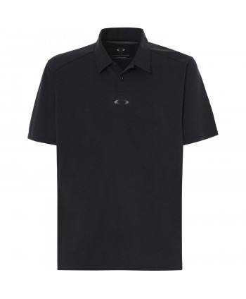Oakley Mens Aero Ellipse Polo Shirt