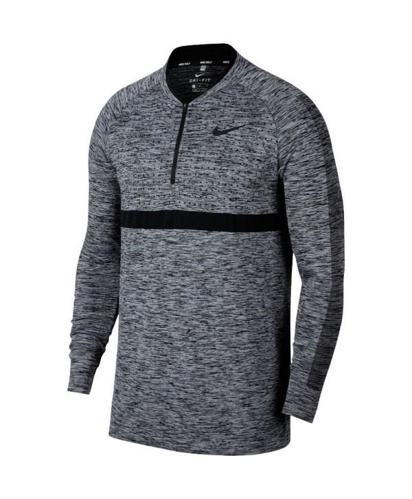 Pánská golfová mikina Nike Engineered