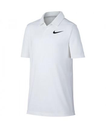 Detské golfové tričko Nike Dry Victory