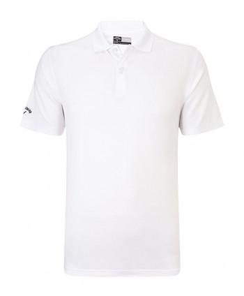 Dětské golfové triko Callaway Solid II Polo Shirt