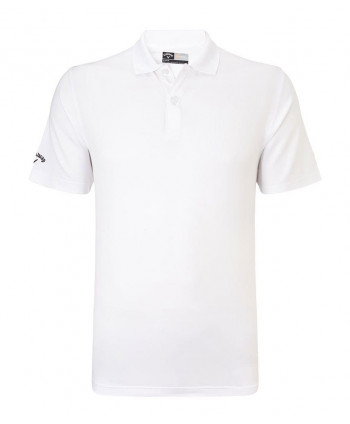 Detské golfové tričko Callaway Solid II
