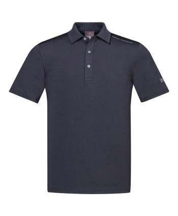 Pánske golfové tričko Oscar Jacobson Chap Course 2018