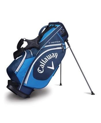 Golfový bag na nošení Callaway X Series