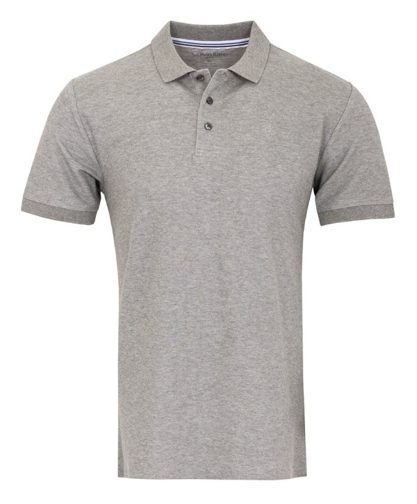 Pánské golfové triko Calvin Klein Midtown Radical