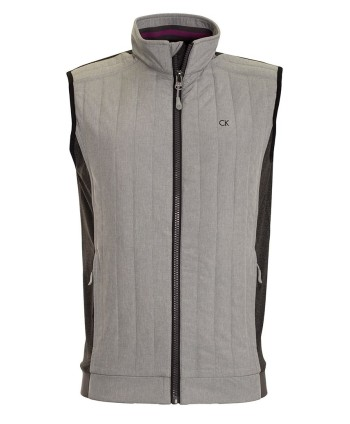 Pánská golfová vesta Calvin Klein Cyclone Padded