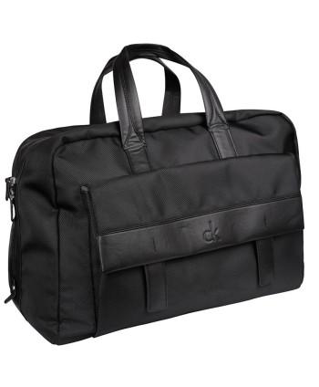 Cestovní taška Calvin Klein Holdall