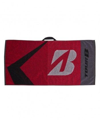 Bridgestone Tour Towel
