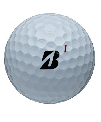 Bridgestone Tour B RX Golf Balls (12 Balls)
