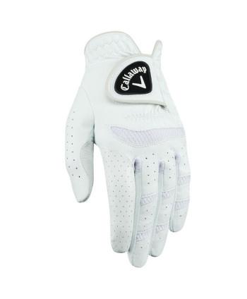 Dámska golfová rukavica Callaway Fusion Pro Premium