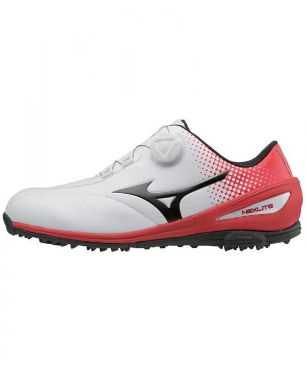 Pánské golfové boty Mizuno Nexlite Boa