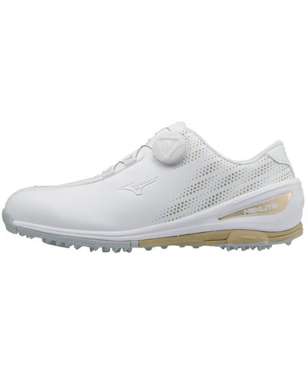 Doprava zdarma Dámské golfové boty Mizuno Nexlite Boa cd7395fa6a1