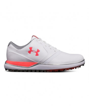 Under Armour Ladies Performance Spikeless Golf Shoes