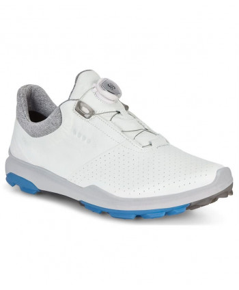 Pánske golfové topánky Ecco Biom Hybrid 3 BOA 2018