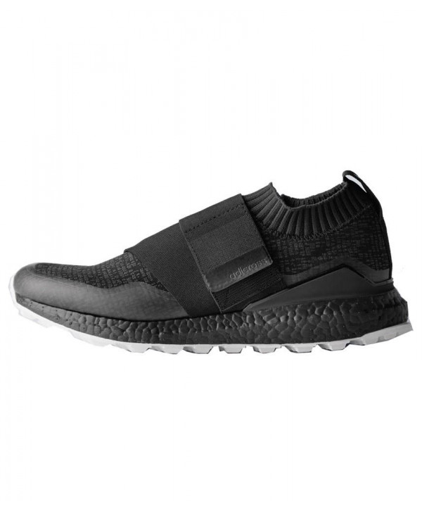 Adidas Mens Crossknit Boost Golf Shoes Golfiq