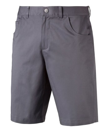 Puma Golf Mens Tailored Mesh Shorts