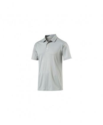 Pánské golfové triko Puma Cresting Tech