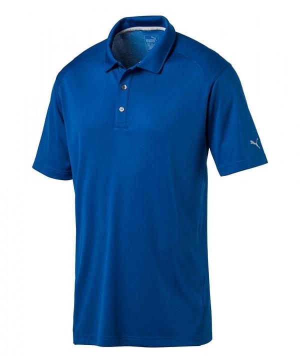 Pánské golfové triko Puma Essential Pounce Cresting
