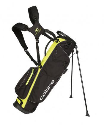 Golfový bag na nosenie Cobra Megalite Stand Bag