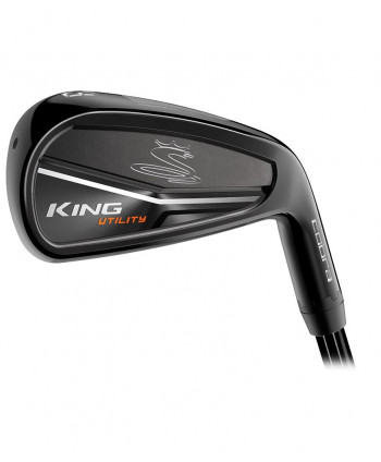 Cobra King Utility Driving Iron (Steel Shaft)