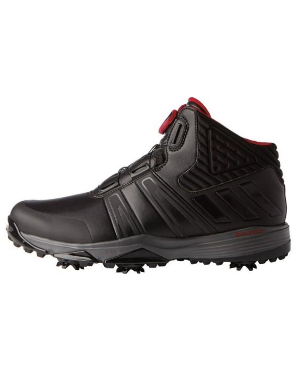 Pánské zimní golfové boty Adidas ClimaProof Boa