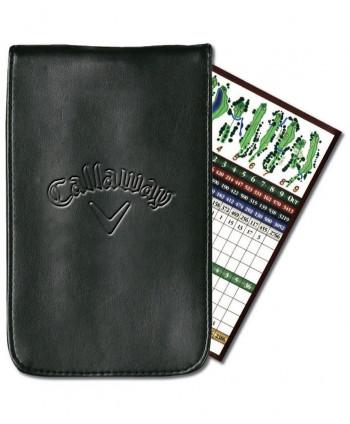 Obal na scorekartu Callaway