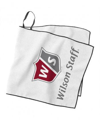 Wilson Staff Microfiber Caddie Tour Towel
