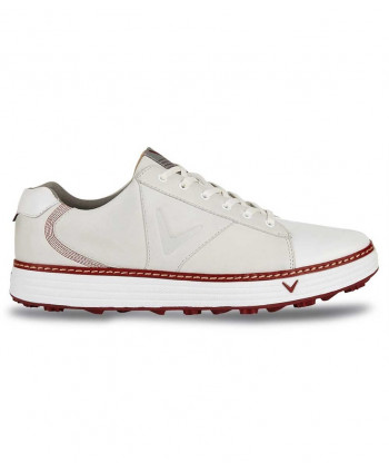Callaway Mens Delmar Retro Golf Shoes