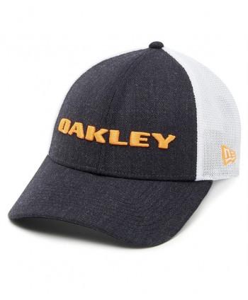 9ef23b725f9 Pánská golfová kšiltovka Oakley Heather New Era