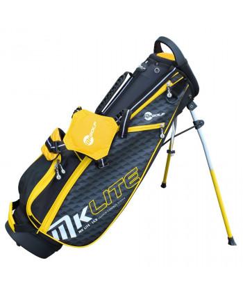 Detský golfový bag na nosenie MKids Lite (5-7 rokov)
