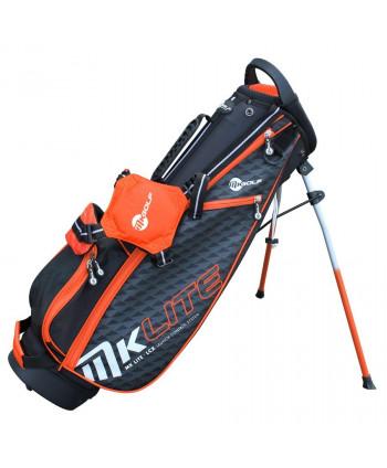 Dětský golfový bag na nošení MKids Lite 2018 (6-8 let)