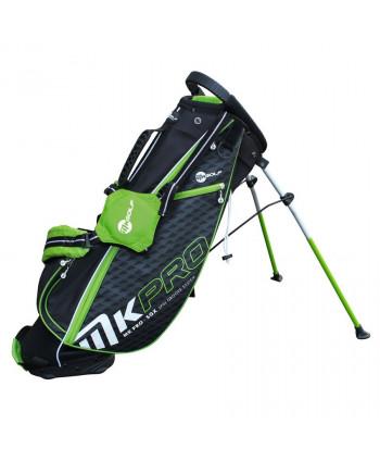 Detský golfový bag na nosenie MKids Pro (9-11 rokov)