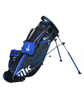 Detský golfový bag na nosenie MKids Pro (10-12 rokov)