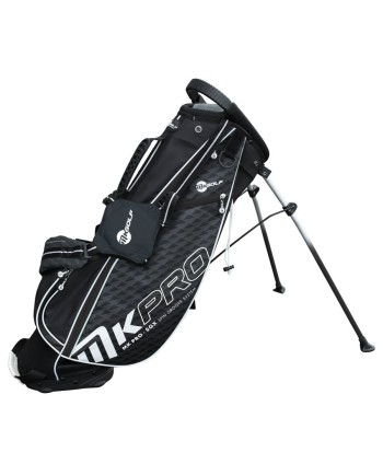 Detský golfový bag na nosenie MKids Pro (12-14 rokov)