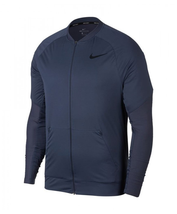 Pánská golfová bunda Nike Zoned Aerolayer
