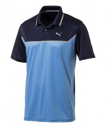 Pánské golfové triko Puma Bonded Tech Polo Shirt