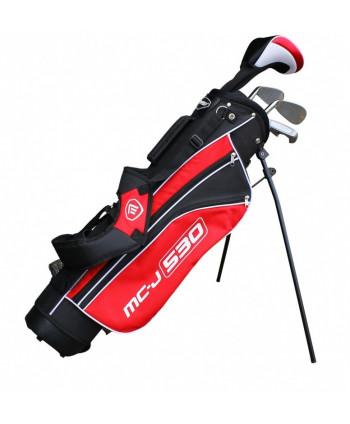 Dětský golfový set Masters 530 (9-12 let)