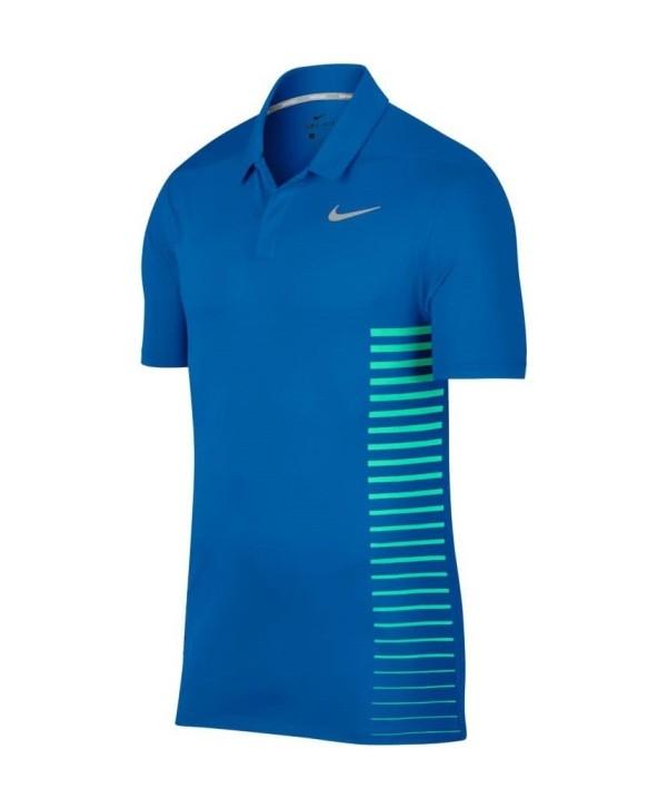 Pánské golfové triko Nike AeroReact 2017