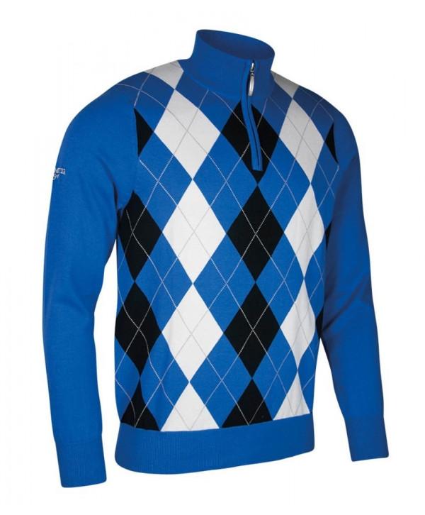 Pánský golfový svetr Glenmuir