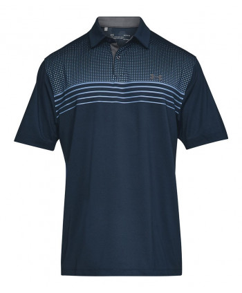 Under Armour Mens CoolSwitch Launch Polo Shirt