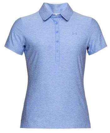 Dámske golfové tričko Under Armour Zinger