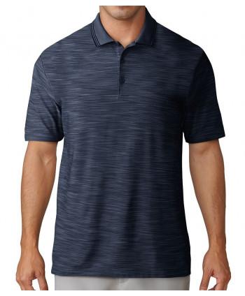Pánské golfové triko Adidas Ultimate 365 Textured