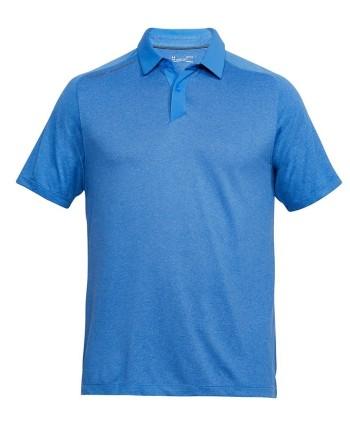 Pánske golfové tričko Under Armour Threadborne