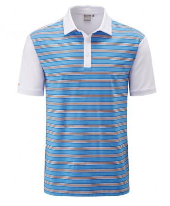 Pánske golfové tričko Ping Collection Theodore