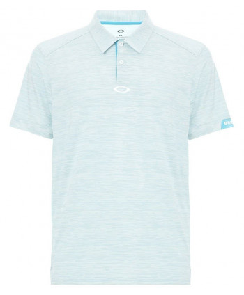 Oakley Mens Gravity Polo Shirt
