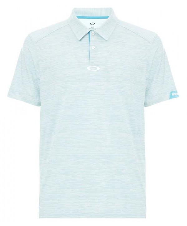 Pánské golfové triko Oakley Signature 2017