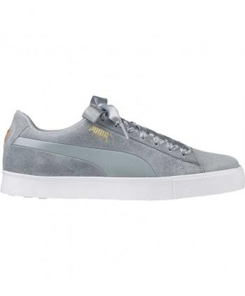 Dámské golfové boty Puma Suede G