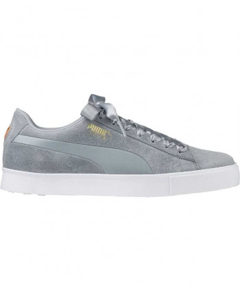 Puma Ladies Suede G Shoes