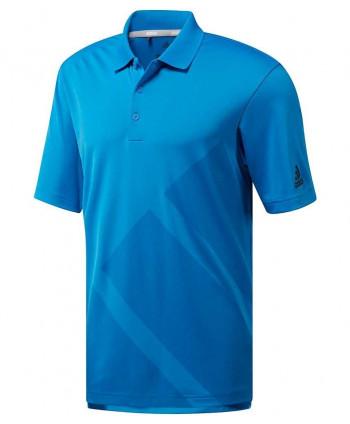 Pánské golfové triko Adidas Bold 3Stripes