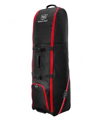 Cestovný bag Wilson Staff na kolieskach